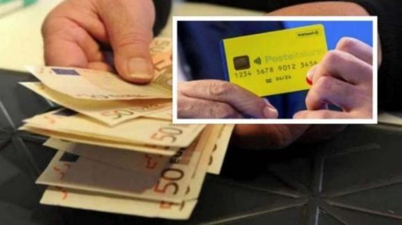 Pensione di cittadinanza, pagamento a marzo 2020: ecco quando arriva la ricarica
