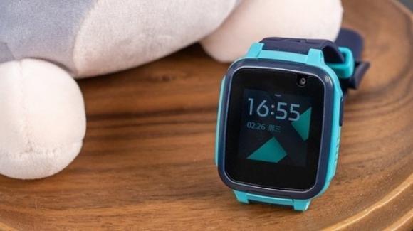 360 SE5 Plus: in pre-ordine lo smartwatch per il parental control dei bambini