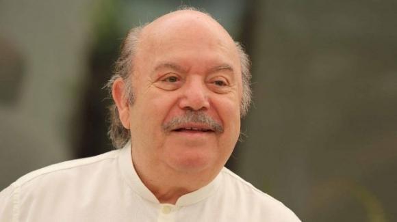 """Lino Banfi sul coronavirus: """"La morte di un anziano non ha meno valore rispetto a un giovane"""""""