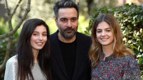 Tv talk, Margherita Mazzucco e Gaia Girace sottolineano il desiderio di continuare a lavorare come attrici