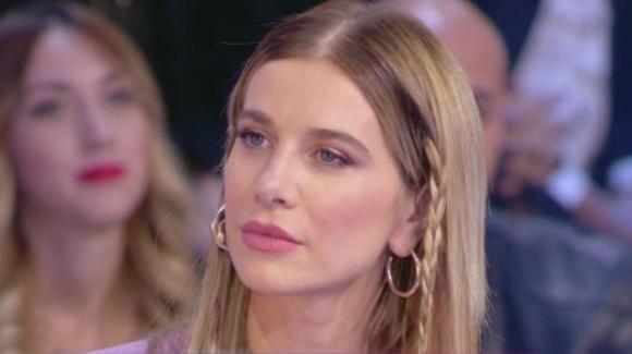 """""""Live – Non è la D'Urso"""": scontro con Clizia Incorvaia"""