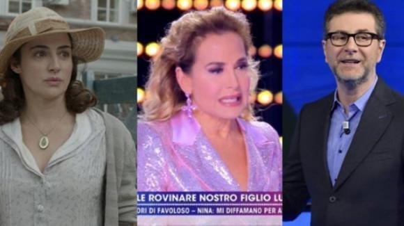 """Ascolti tv domenica 1 marzo: """"La vita promessa"""" ancora una volta stravince e costringe Barbara D'Urso a rincorrere"""