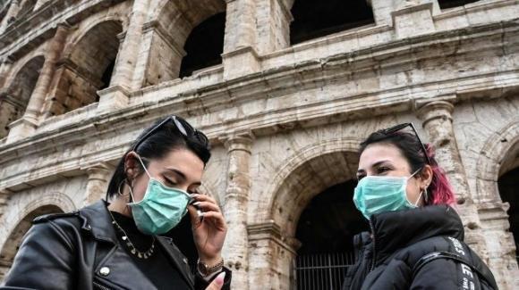 Roma: il coronavirus arriva in un comando della polizia a Spinaceto