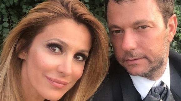 """Adriana Volpe, il marito Roberto Parli: """"Non la seguo più in televisione"""""""