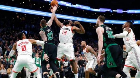NBA, 29 febbraio 2020: colpo dei Rockets al supplementare in casa dei Celtics, i Grizzlies stendono i Lakers