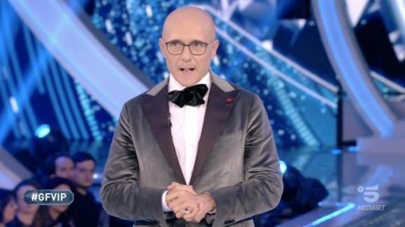 Grande Fratello Vip, Alfonso Signorini rimprovera i concorrenti per le nomination accordate