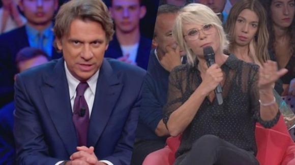 """Amici 19, Maria De Filippi respinge le critiche di Nicola Porro: """"Non è una programma per narcisetti"""""""