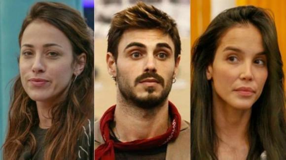 GF Vip, Paola Di Benedetto e Teresanna parlano del loro ex Francesco Monte: le verità nascoste