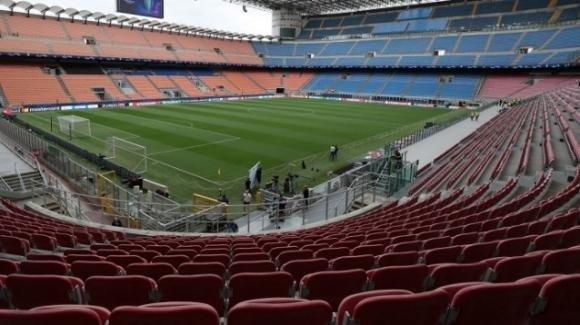 La Serie A ritorna a porte chiuse: ecco chi giocherà il prossimo weekend
