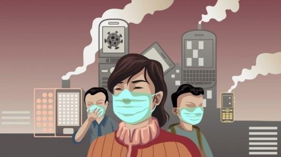 Coronavirus: alcune regioni attivano il chatbot e l'OMS sbarca sui social