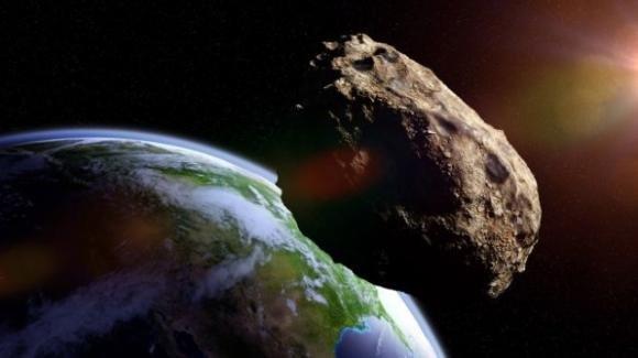 Un asteroide sfiorerà la Terra il 29 aprile 2020