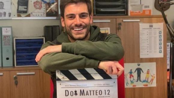 """Lino Di Nuzzo sul suo ruolo in Don Matteo 12: """"Ammiro la forza di Jordi"""""""