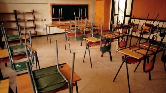 Coronavirus: ipotesi scuole chiuse fino al 3 aprile