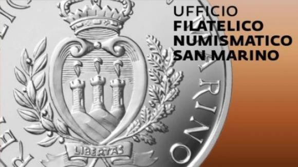 In arrivo da San Marino i primi francobolli del 2020