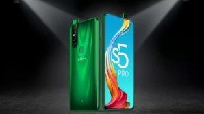 Infinix S5 Pro: in arrivo dall'India il medio-gamma stiloso e completo
