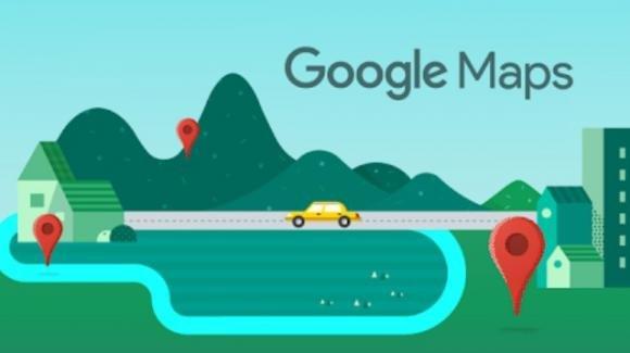 Google Maps: arriva l'integrazione con Lens a favore dei buongustai