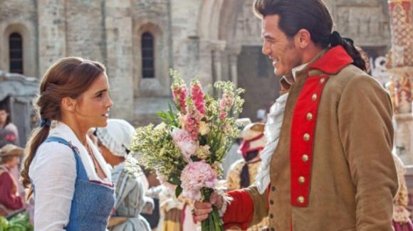 """Disney+, in arrivo il prequel de """"La Bella e la Bestia"""""""