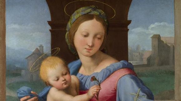 Roma, il Quirinale ospita la mostra su Raffaello