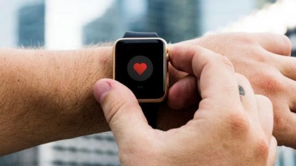Apple Watch Series 6, tra le altre cose, potrebbe essere in grado di monitorare il livello d'ossigeno nel sangue