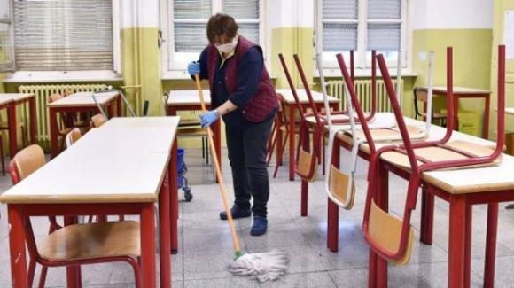 Coronavirus: gli studenti potrebbero ritornare a scuola il 15 aprile