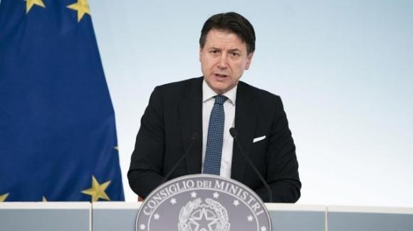 Coronavirus, nuovo decreto: zona rossa in tutta Italia
