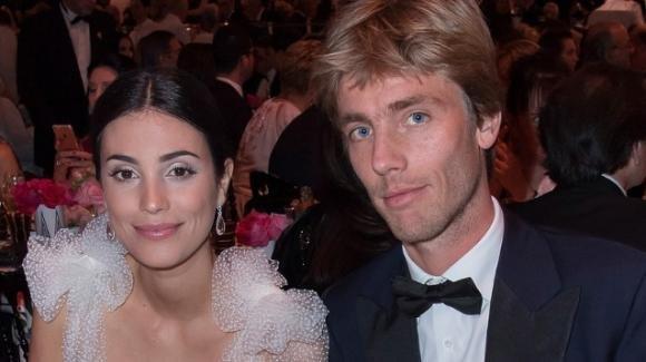 Christian di Hannover e Alessandra de Osma aspettano il primo figlio