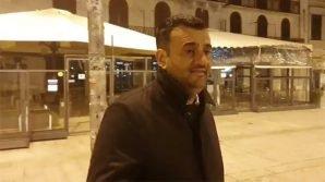 Bari: bar e ristoranti chiusi. Il sindaco Antonio Decaro non riesce a trattenere le lacrime