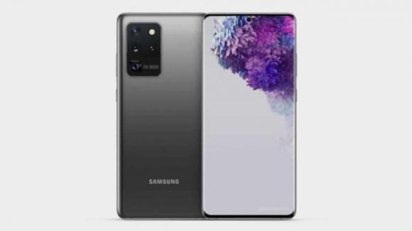 Samsung Galaxy S20 è già disponibile all'acquisto, ma non sul sito ufficiale