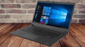 Tecra A40-G: ufficiale il nuovo notebook professionale di Dynabook (ex Toshiba)