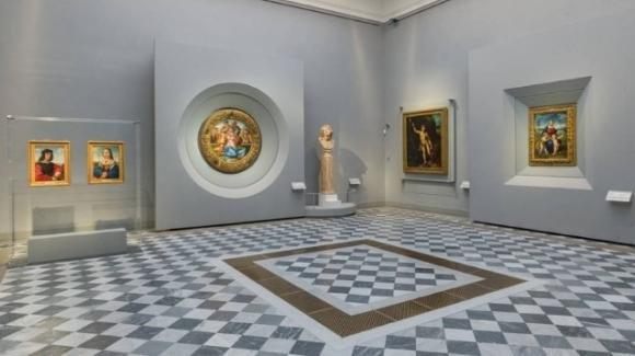 """""""Uffizi Decameron"""", progetto social per portare l'arte nelle case al tempo del Coronavirus"""