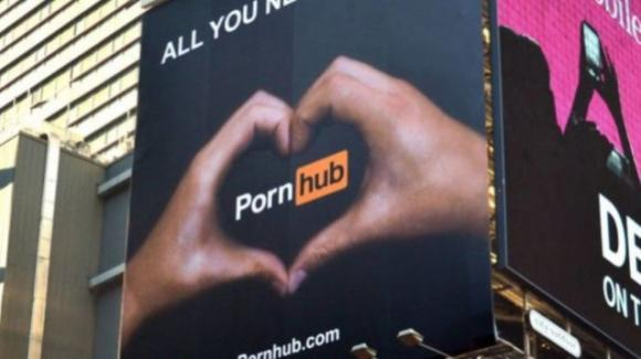 Pornhub Premium gratis in Italia per aiutare a sconfiggere il Coronavirus