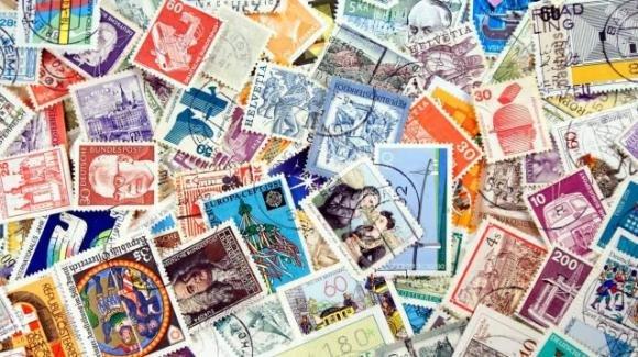 Anche i francobolli ritarderanno le uscite a causa del coronavirus