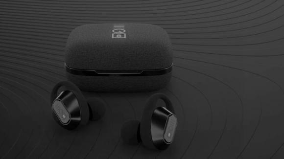 EQ8: auricolari true wireless di design, con qualità sonora per audiofili