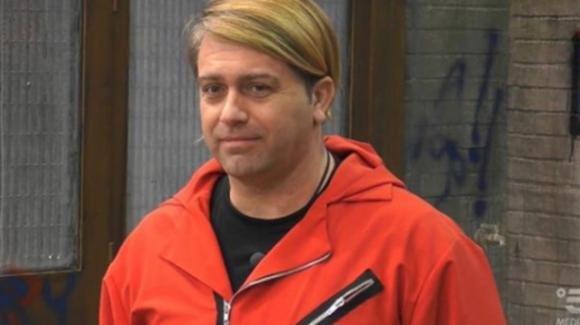 """Grande Fratello Vip, Patrick Ray Pugliese parla del televoto: """"Secondo me esce Antonella Elia"""""""