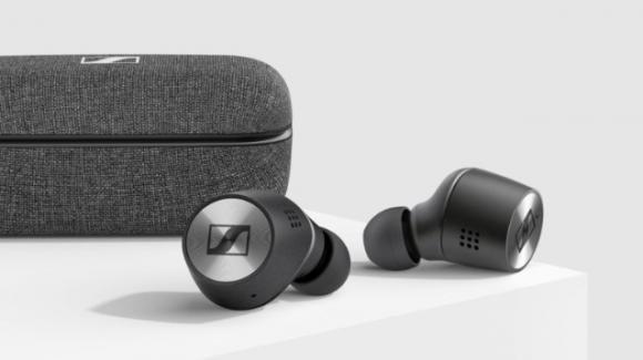 Momentum True Wireless 2: ora più autonomi e con cancellazione del rumore