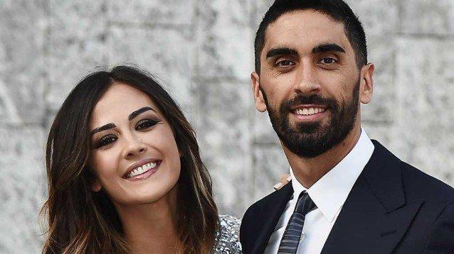 Il coronavirus fa saltare il matrimonio di Giorgia Palmas e Filippo Magnini