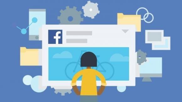Facebook: ripartito il nuovo layout web, pericolo per gli account mobili