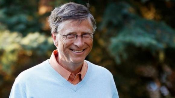 Bill Gates rinuncia al cda di Microsoft per le attività filantropiche