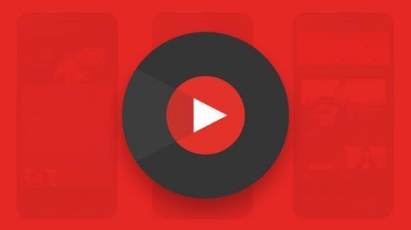 YouTube Music: in preparazione le Playlist collaborative e il Tap to play