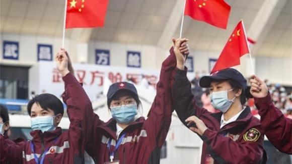 Cina: confermato un calo dei contagi da Coronavirus