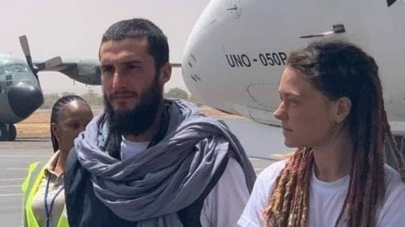Mali: liberato l'italiano rapito con la sua compagna 15 mesi fa