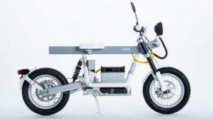 CAKEÖsa+: in arrivo lo scooter elettrico svedese all'insegna del minimalismo
