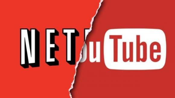 Streaming on demand: novità da YouTube TV e Netflix