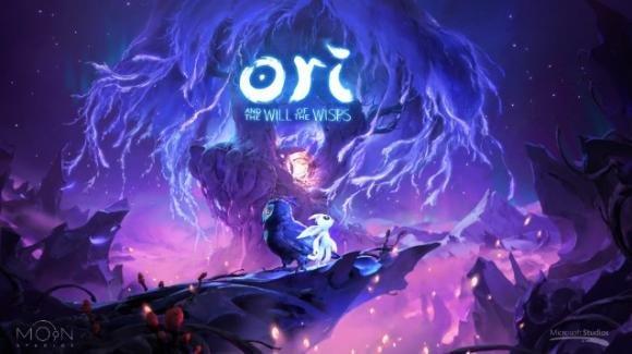 """""""Ori and the Will of the Wisps"""": meravigliosa favola in avventura metroidvania per PC e Xbox One"""
