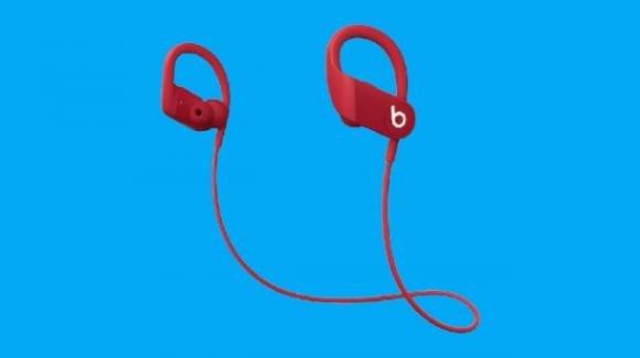 Beats Powerbeats 4: ufficiali i nuovi auricolari wireless by Apple