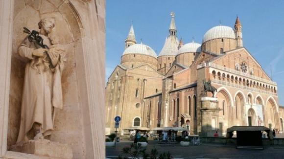 Da martedi 17 iniziano i 13 martedi dedicati a Sant'Antonio da Padova