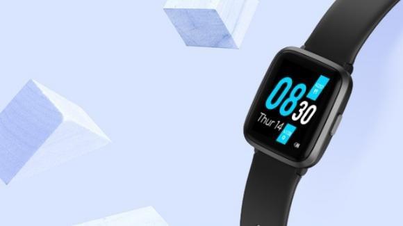 Umidigi UFit: smartwatch low cost con rilevamento dell'ossigeno nel sangue