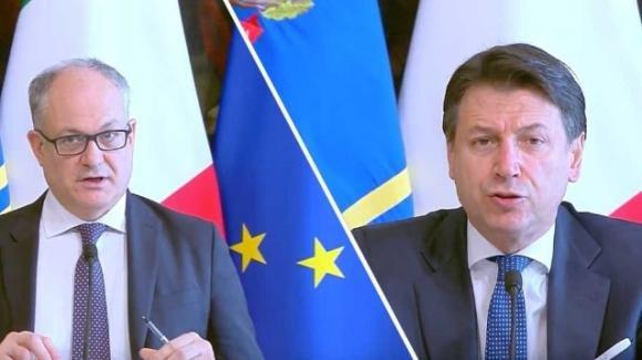 """Coronavirus: nel decreto """"Cura Italia"""" un indennizzo di 600 euro per autonomi, professionisti e partite Iva"""