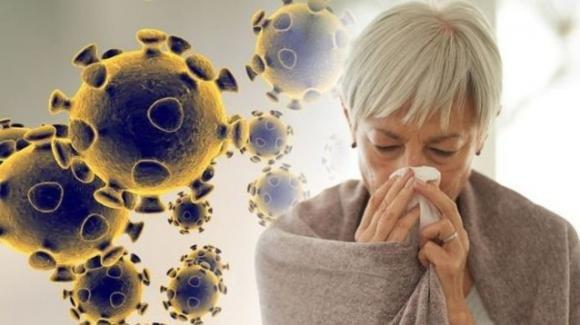 Coronavirus, gli effetti sul nostro organismo