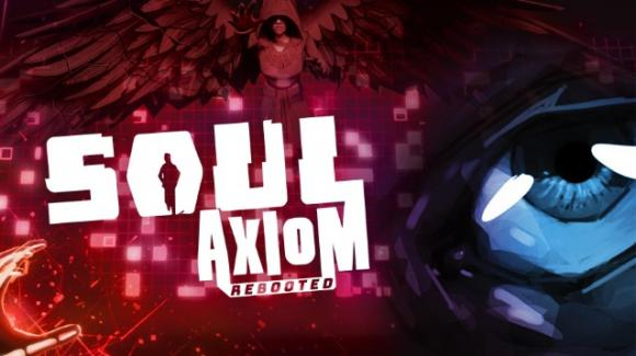 """""""Soul Axiom Rebooted"""": puzzle game rinnovato nell'oltretomba digitale"""